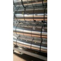 Quality Heat Sealing Commercial Aluminum Foil Roll High Flexibility AA8011 Thickness 0.02-0.06mm for sale
