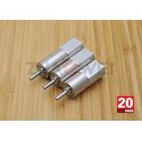 China Brushelss 12V 24 Volt geared dc motor For Food Processors Planetary Drive Gearbox on sale