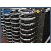 Quality Heat exchanger U bendings shaped by bending or squeezing small radius wide range for sale