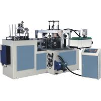 Quality Multi Function Paper Cup Lid Forming Machine 380v 50Hz With CE Certification for sale