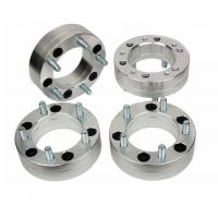 High Strength 15 Mm Hub Centric Spacers Forged Aluminum With 2 Year Warranty