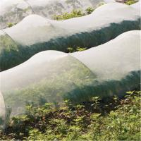 China 100% HDPE Insect Proof Net Plastic Agricultural Greenhouse Anti on sale