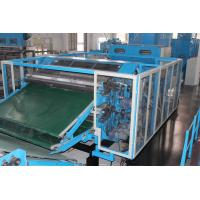 Buy Changshu CE/ISO9001  2m  middle speedneedle punching machine  for felt at wholesale prices