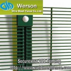 358 Security Fencing,3510 Security Fencing