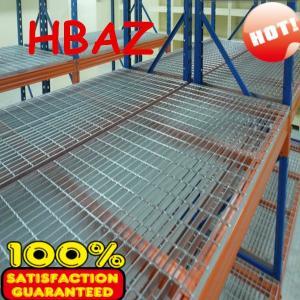 China Concrete Steel Grating ( Manufacturer ) on sale