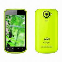 Quality Dual SIM/Standby GSM Smartphone with Android 2.3.6 OS for sale