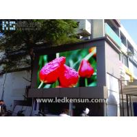China Customized Software Front Service LED Display P5 10%~90% Humidity on sale