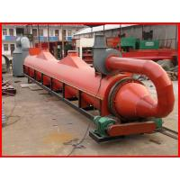 Quality internal combustional style dryer machine for sawdust for sale
