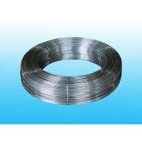 Quality Plain Steel Bundy Tube 4 * 0.5 mm Best Tensile Strength Be Used For Refrigerator for sale