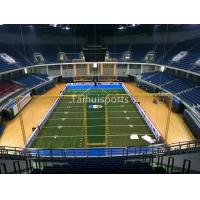 Quality Sports Pitch Shock Pad Underlay Indoor For Futsal Fields No Absorbing Water for sale