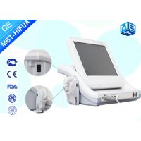 Quality Non Invasive HIFU Machine Vaginal Rejuvenation Ulthera For Body Slim and Face lift & Anti-Aging for sale