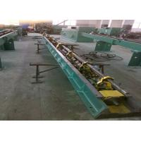 Buy SS Steel Pipe / Seamless Metal Pipe Rolling Mill For Industrial 100m/Min at wholesale prices