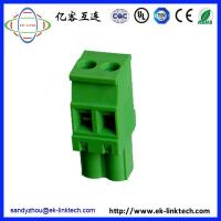 Buy cheap F75-D-5.08 Pitch 5.08mm Head for Pluggable Terminal Blocks Connector from wholesalers