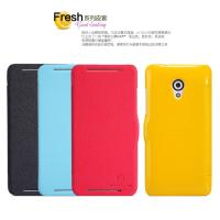 Quality Eco-friendly HTC Leather Phone Case , Black HTC Desire 700 Dual Sim Cover for sale