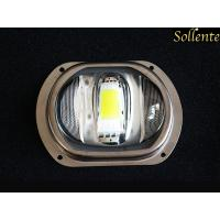 120W Array Chip On Board LED lamp Module , Optical Glass Lens For Cree CXB 3050