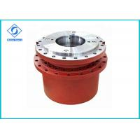 Quality Replace Rexroth Planetary Gearboxes WLT Series Reducer For Rotary Drilling Rig for sale