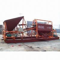 Buy cheap Sand Washing Machine with 11kW Motor Power from wholesalers
