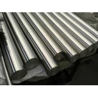 Quality 625 Steel Inconel Round Bar UNS N06625 / NS336 With ASTM B446 Standard for sale