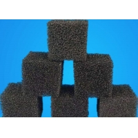 Quality PU Porous Polymer Carriers For Water Treatment for sale