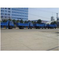 China 2019s high quality and best price dongfeng dump garbage truck, dongfeng 4*2 hot sale 8ton wastes collecting truck on sale