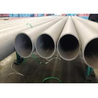 China Alloy 600 / 2.4816 NiCr15Fe Inconel Tube , B168 B516 Tube Inconel 600 Cold Drawing on sale
