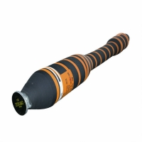 Quality LPG Floating Hose Factory Supplied With Ocimf 2009 Certificate for sale