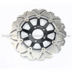 Motorcycle Brake Disc Rotors Suzuki GSF BANDIT 1200 GS 500 F Aluminum Alloy