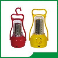 China Solar led lantern with high quality, cheap price led solar lantern light for camping, outdoor using on sale