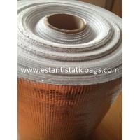 Buy cheap Custom Size Polyolefin Insulation Sheet , 3mm Polyolefin Foam Insulation from wholesalers