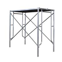 Quality Q195 / Q235, Galvanized & Paint, Construction Inside Movable Frame Scaffolding for sale