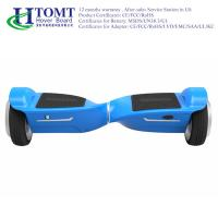 Remote Control 2 Wheel Hoverboard Smart Electric Scooter with Samsung / LG Battery