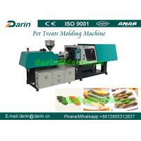 Various Shapes Pet Injection Molding Machine with Extrusion Processing type