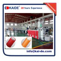 China hot selling HDPE Silicon Microduct  Pipe Making Machine on sale