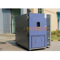 China Cold And Heat Temperature Shock Impact Environmental ESS Chambers on sale