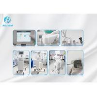 Vacuum Cryolipolysis Slimming Machine Body Fat Freezing Machine For Weight Loss