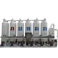 Hydrogen equipment (high purity 99.99%) from methanol reforming