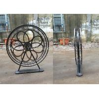 Quality Professional Mini Size Metal Decorations Crafts Customised Design Ferris Wheel for sale