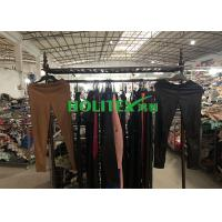 Quality Ladies Used Clothing , American Style Second Hand Winter Clothes For Women for sale