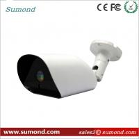 Quality Normal 1080P Analog Output AHD CCTV Camera With CCD / CMOS Image Sensor for sale