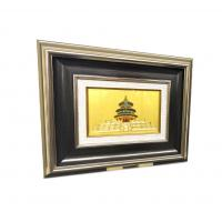 Quality Customised  Framed Wall Pictures For Living Room 200x300mm  Etch Technique for sale