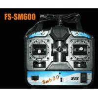 Quality 6CH Simulator for RC Helicopter Airplane (FS-SM600) for sale