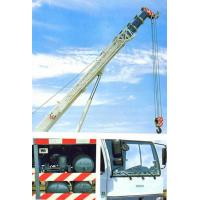 Buy Truck Crane QY120V633 at wholesale prices