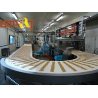 Quality Fruit Bar / Snack Bar Machine , Muesli Cereal Bar Production Line For CE for sale