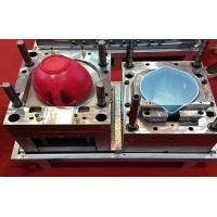 Quality PP Material Custom Injection Molded PlasticsWith High Speed Cnc Machining for sale