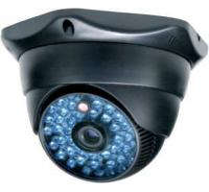 HF-2101 CCTV Dome Camera HF-2101