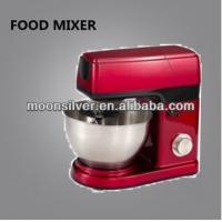 China 800W Electric new products 2014 STAND MIXER with meat grinder and 5.5L stainless steel bow on sale