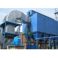 Quality Professional Industrial Dust Extraction Units , Pharmaceutical Dust Collector JFMC-32 for sale