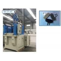 Quality Automatic High Speed Injection Moulding Machine 2 Cavities With Robot for sale