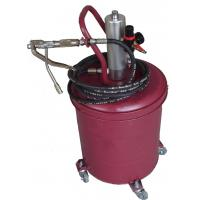 Quality YK55 Pneumatic Grease Pump for sale