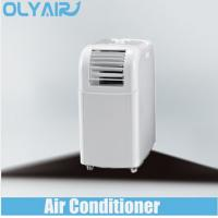 Quality wholesale Portable air conditioner 9000btu class A for sale